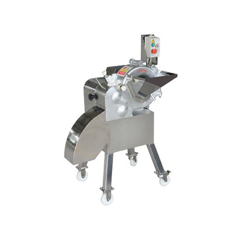 The Fruit and Vegetable Dicer Machine